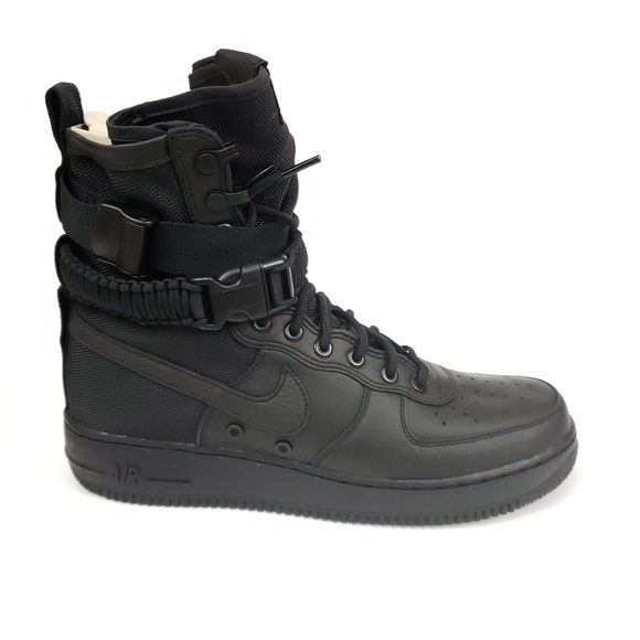 online store 06ed2 0509f Nike SF AF1 Special Forces Field Air Force One